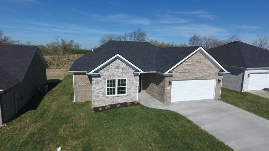 661 Fourwinds Drive, Richmond, KY 40475