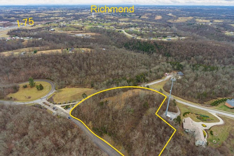 617 Persimmon Ridge Trail, Richmond, KY 40475