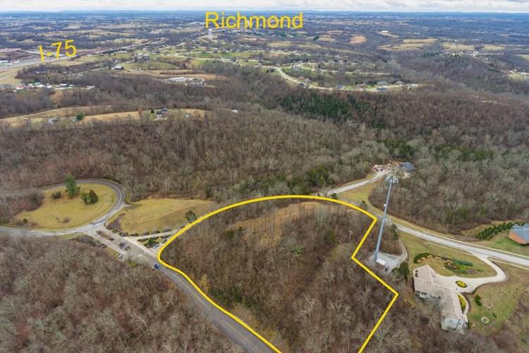 637 Persimmon Ridge Trail, Richmond, KY 40475