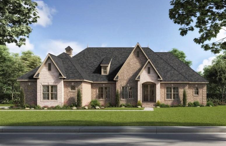 205 Longridge Drive, Nicholasville, KY 40356