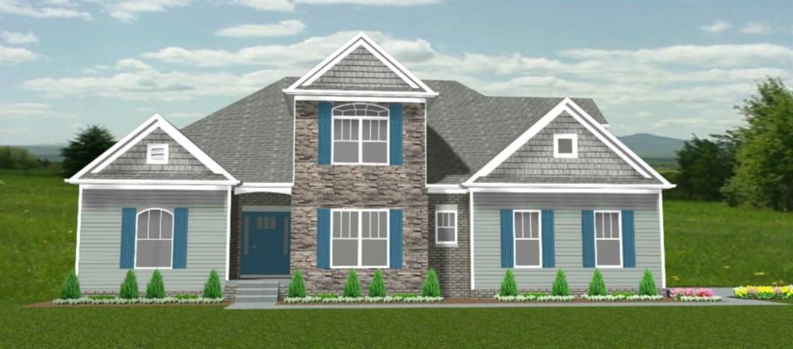 820 Stone Ridge Drive, Richmond, KY 40475