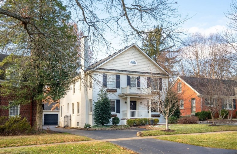 1108 Cooper Dr, Lexington, KY 40502