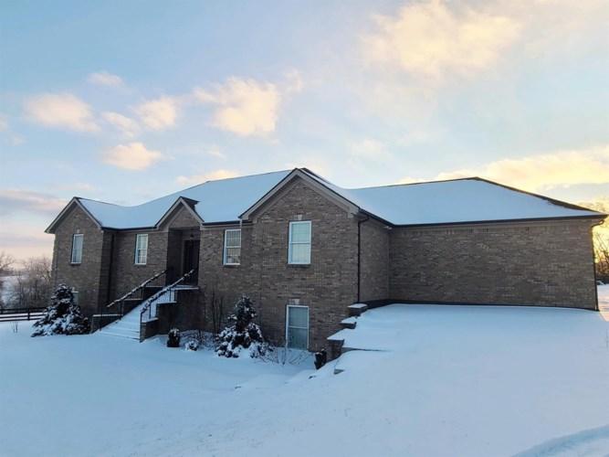 306 Terra Bianca Drive, Nicholasville, KY 40356