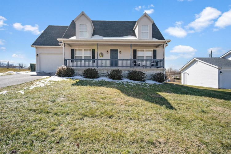 336 Vanover Way, Winchester, KY 40391