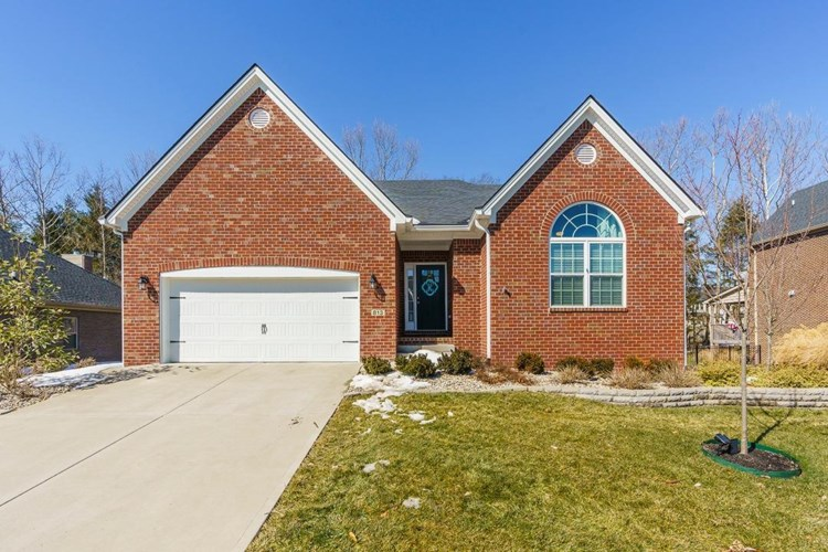813 Lochmere Pl, Lexington, KY 40509