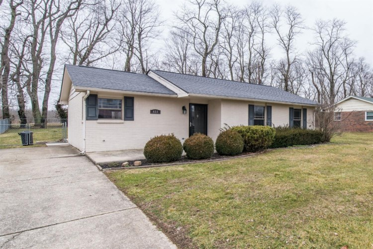 622 Laura Drive, Winchester, KY 40391