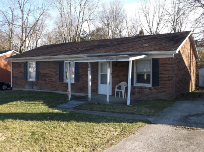682 Cottonwood Drive, Richmond, KY 40475