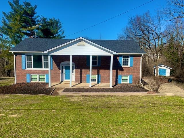 103 Pleasant Ridge Dr, Richmond, KY 40475
