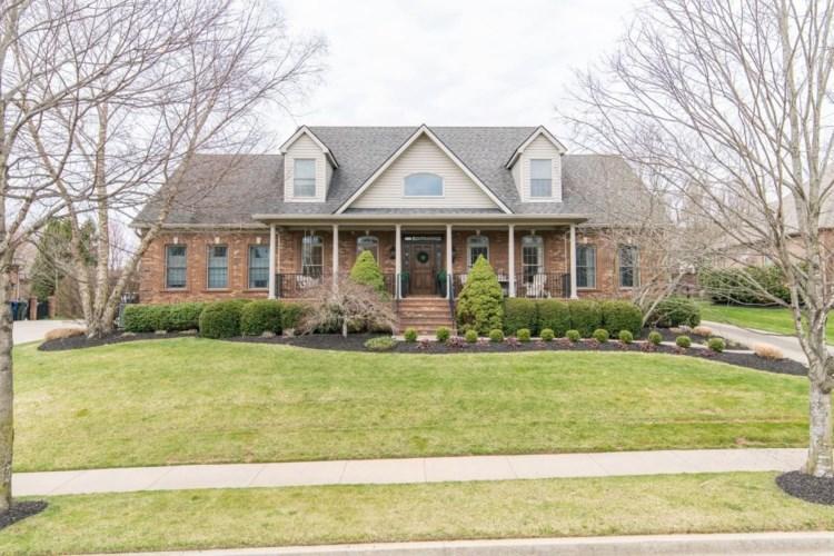 2208 Savannah Lane, Lexington, KY 40513