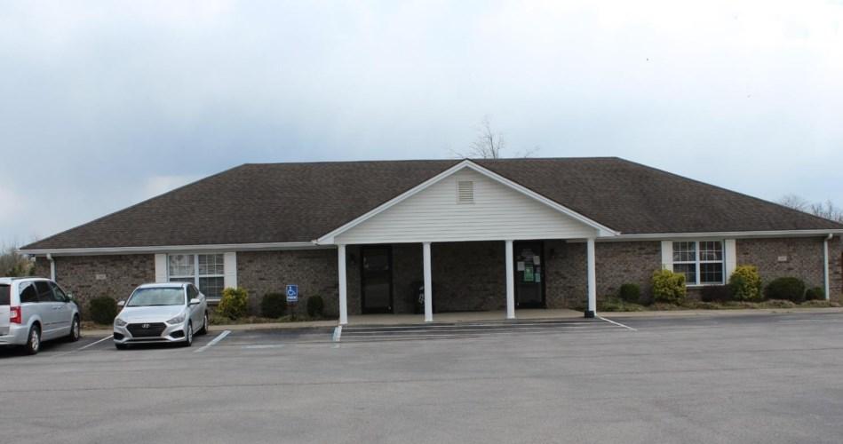 2005 Corporate Drive, Richmond, KY 40475