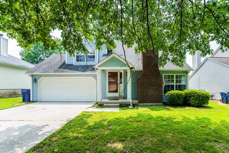 870 Wyndham Hills Drive, Lexington, KY 40514