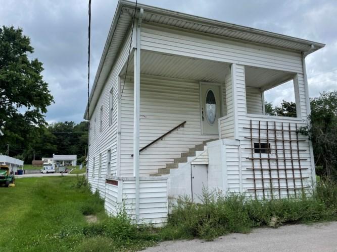 207 Mt. Vernon Road, Berea, KY 40403