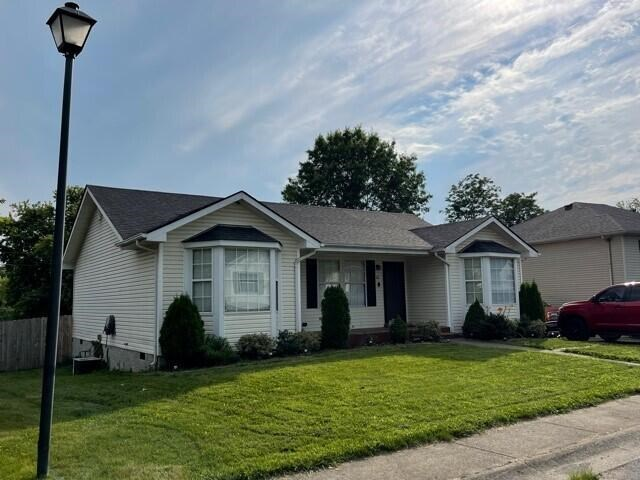 111 Dale Hollow Drive, Georgetown, KY 40324