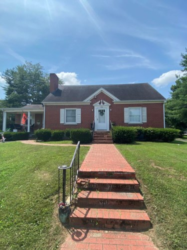306 First Street, Perryville, KY 40468
