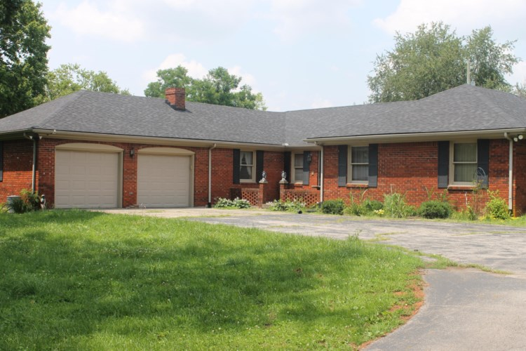 445 Quisenberry Lane, Winchester, KY 40391