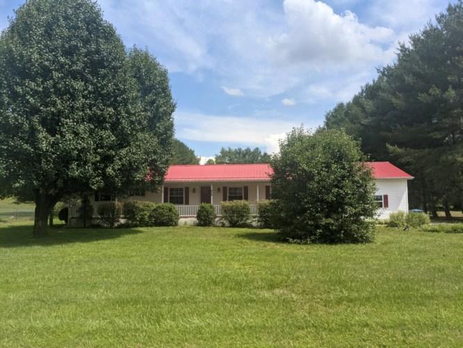 848 Horse Creek Road, Corbin, KY 40701