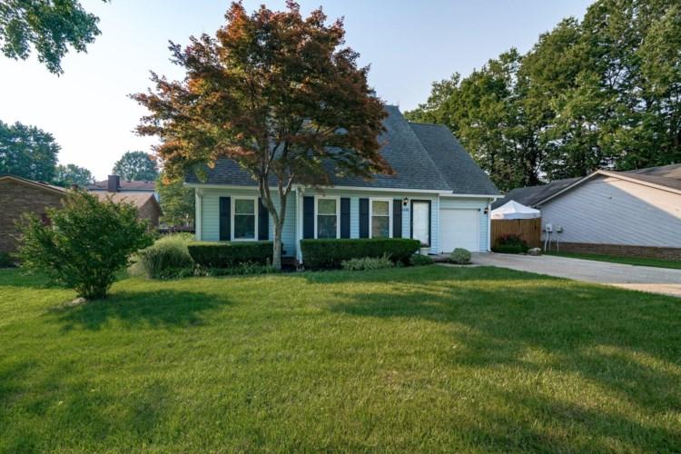4496 Prince Albert Way, Lexington, KY 40515