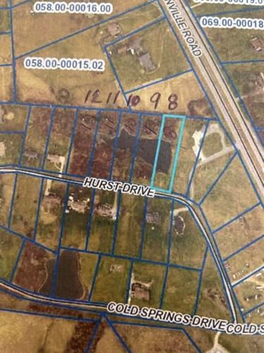 10 Hurst Drive, Harrodsburg, KY 40330