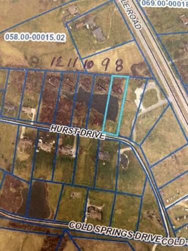 11 & 12 Hurst Drive, Harrodsburg, KY 40330