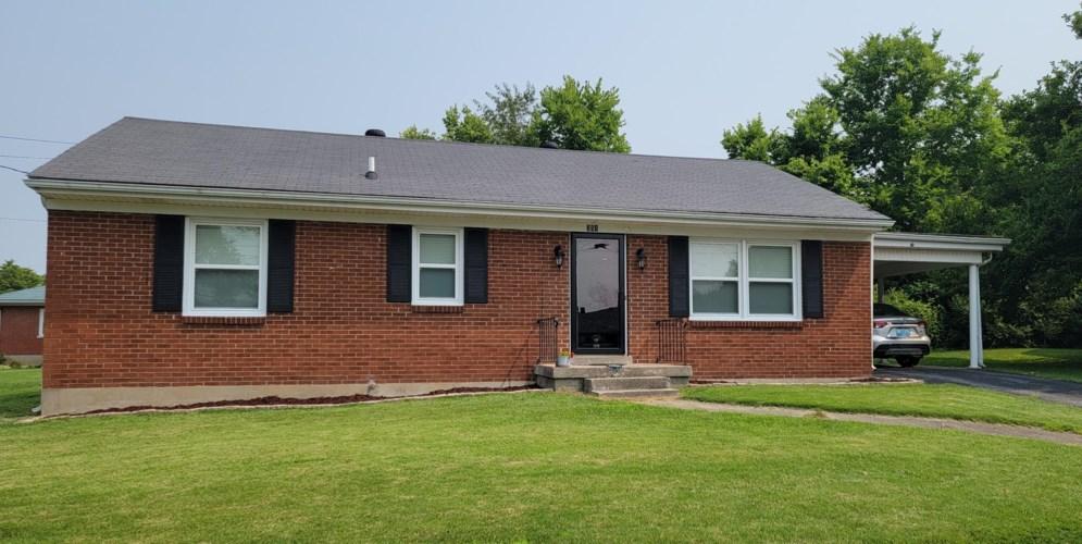 351 Shawnee Drive, Harrodsburg, KY 40330