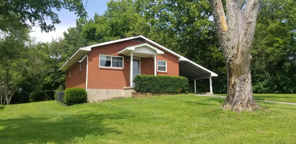 3120 Ashgrove Road, Nicholasville, KY 40356