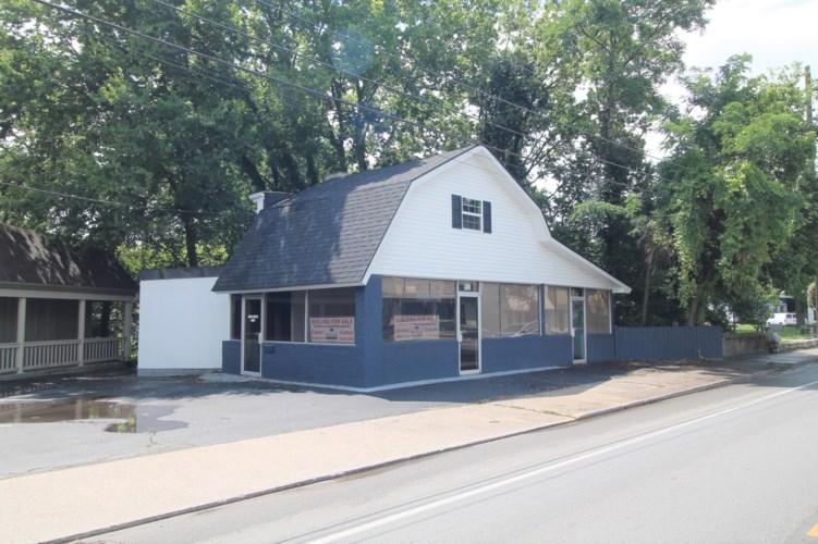 502 North Main Street, Nicholasville, KY 40356