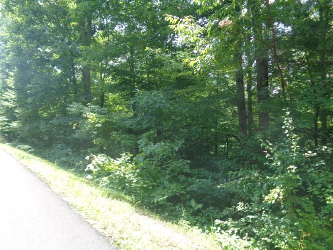 Lot 33 Cliffs Edge Road, East Bernstadt, KY 40729