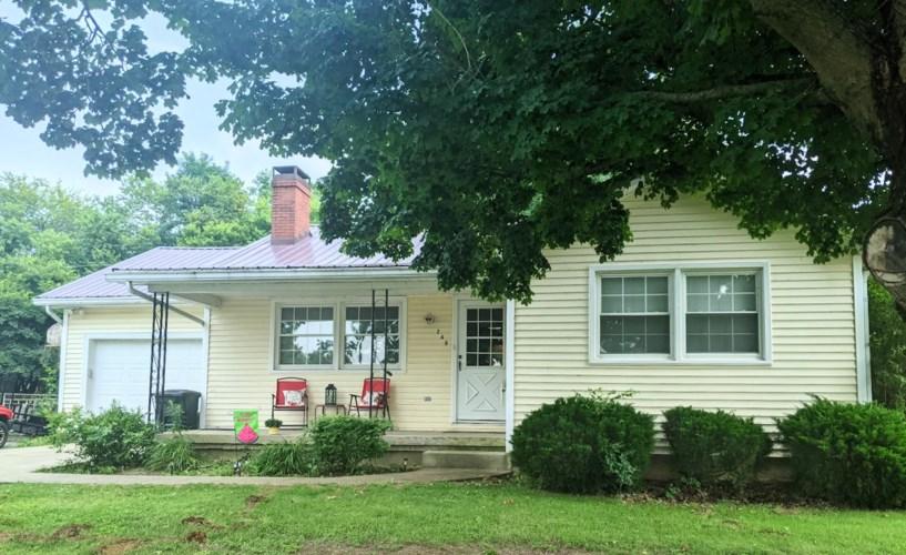 248 Parkland Heights, Cynthiana, KY 41031
