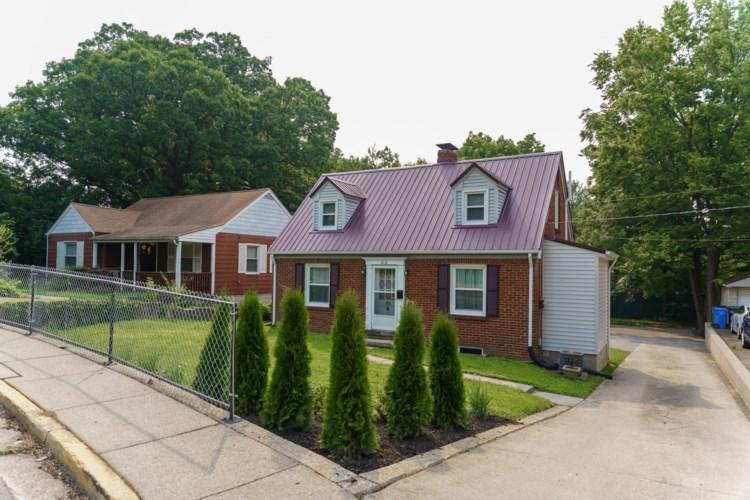 1212 Devonshire Avenue, Lexington, KY 40504