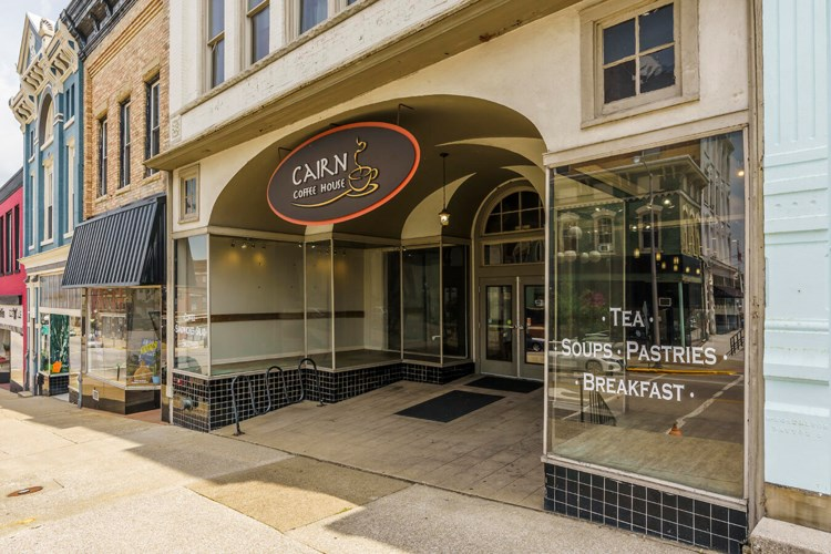 17 South South Main Street, Winchester, KY 40391