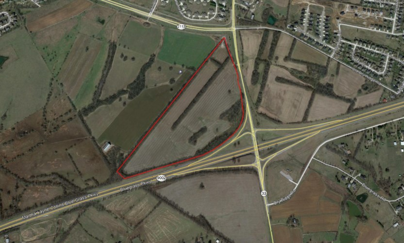 000 Troy Pike, Versailles, KY 40383
