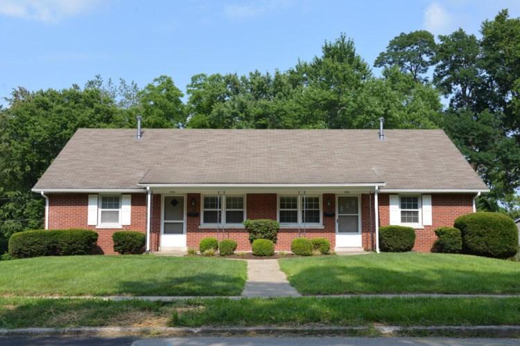 137 Delmont Drive, Lexington, KY 40504