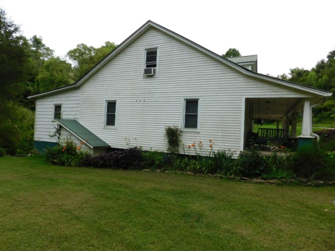 195 Carvers Ferry Road, Richmond, KY 40475