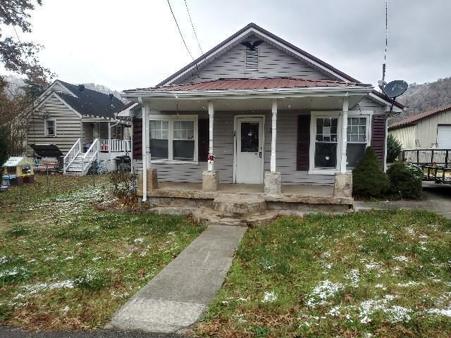724 South 3rd Street, Allen, KY 41601