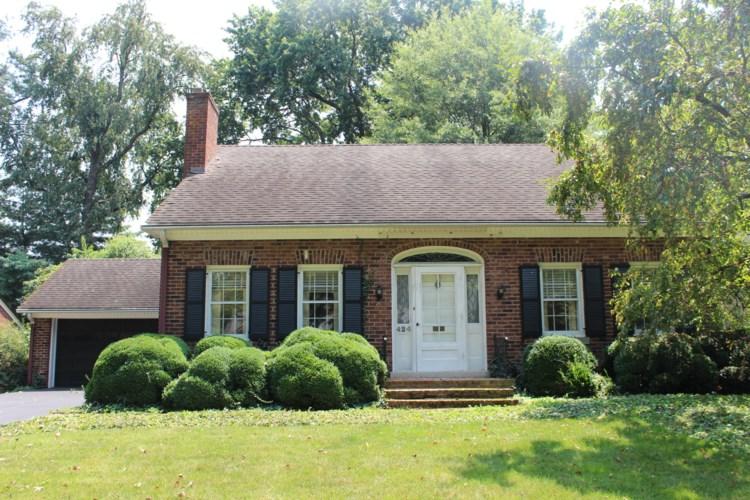 424 Holiday Road, Lexington, KY 40502