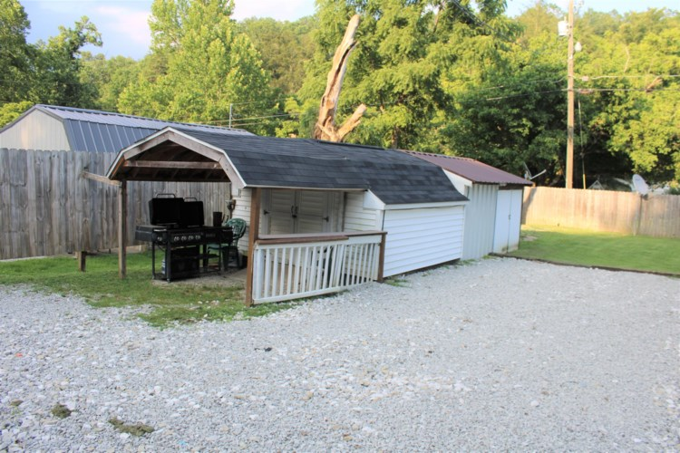 15926 State Route 854, Rush, KY 41168