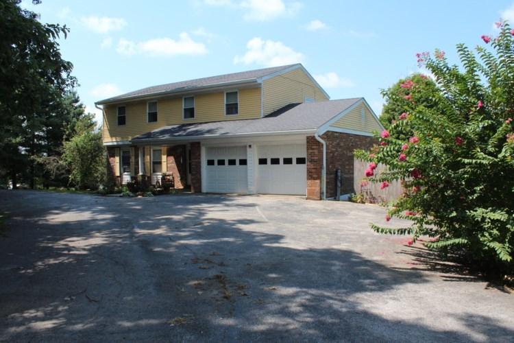 2511 Lake Hill Drive, Richmond, KY 40475