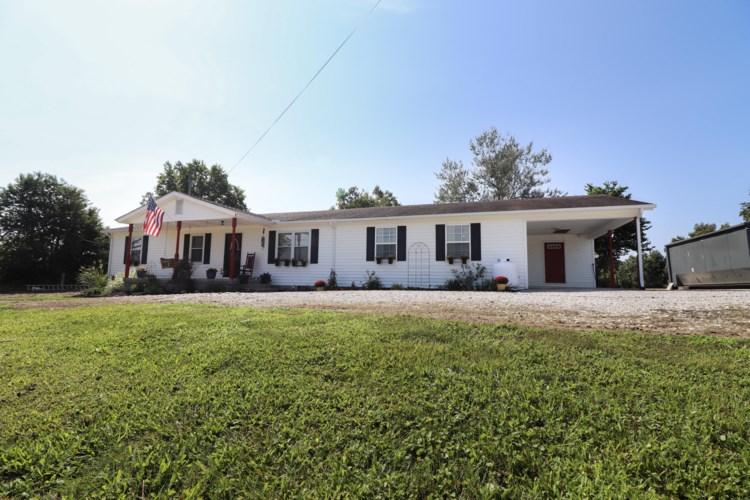 40 Cedar Cliff Road, Waco, KY 40385