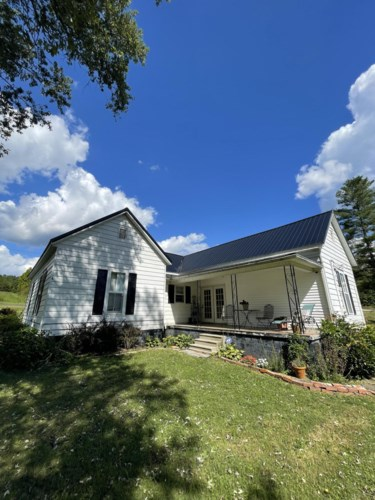 496 Hwy. 847, Booneville, KY 41314