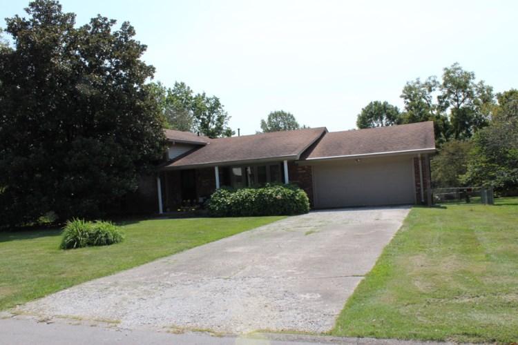 3536 Cornwall Drive, Lexington, KY 40503