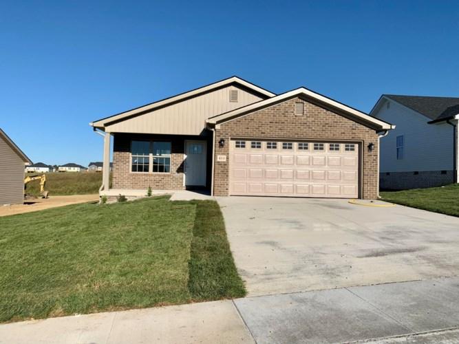 414 Middle Creek Way, Berea, KY 40403