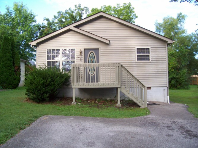 501 North North Powell Ave. Avenue, Berea, KY 40403