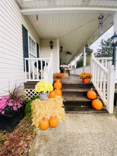 46 Fox Hollow Road, Manchester, KY 40962