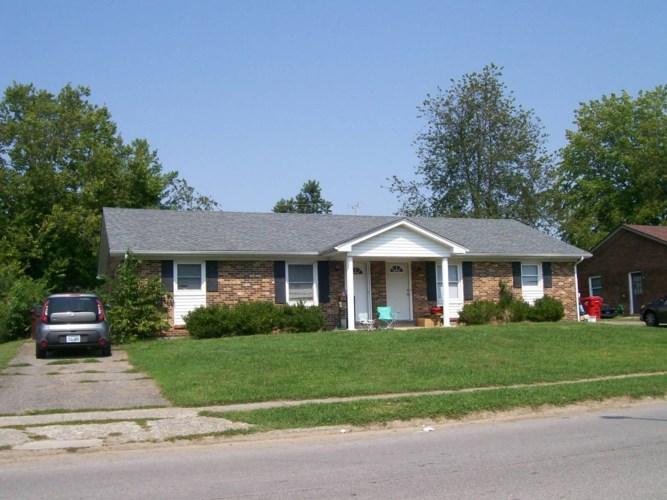 319 Edgewood Drive #A & B, Nicholasville, KY 40356