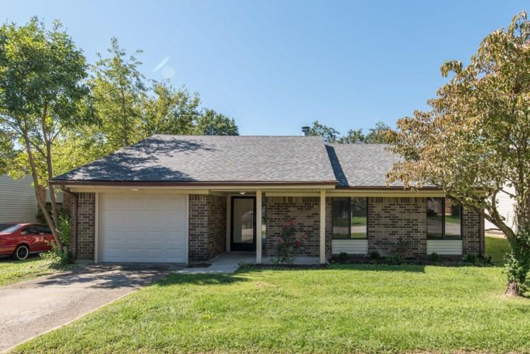 1640 Summerhill Drive, Lexington, KY 40515
