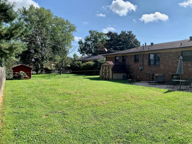 213 Sequoyah Trail, Frankfort, KY 40601