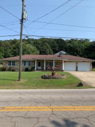 643 Fairlane Drive, Vanceburg, KY 41179