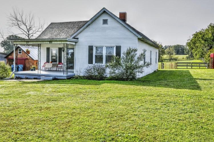1335 Fox Creek Road, Lawrenceburg, KY 40342