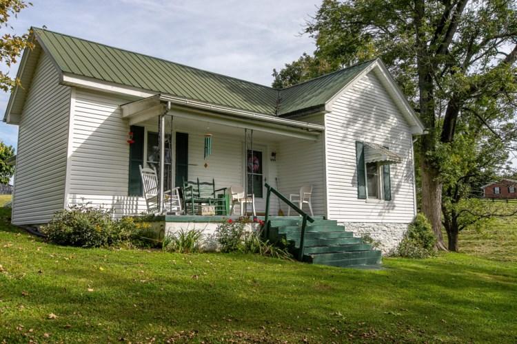 297 Walnut Meadow Road, Richmond, KY 40475
