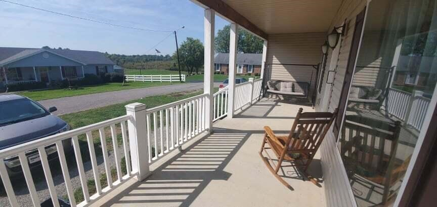 311 Wood Street, Perryville, KY 40468